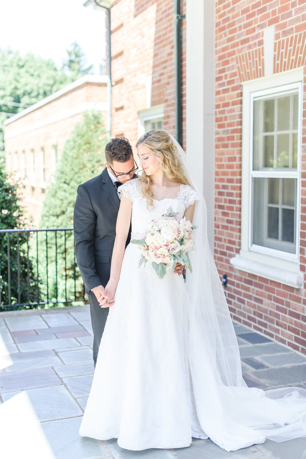 Olivia Rae Photography | Historic Acres of Hershey Wedding-350