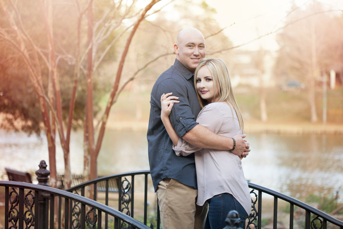 Ruston La Wedding Photographers