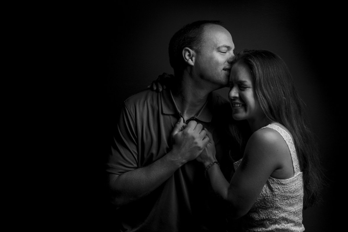 Anniversary Couples Photos by King and Fields Studios Charleston SC