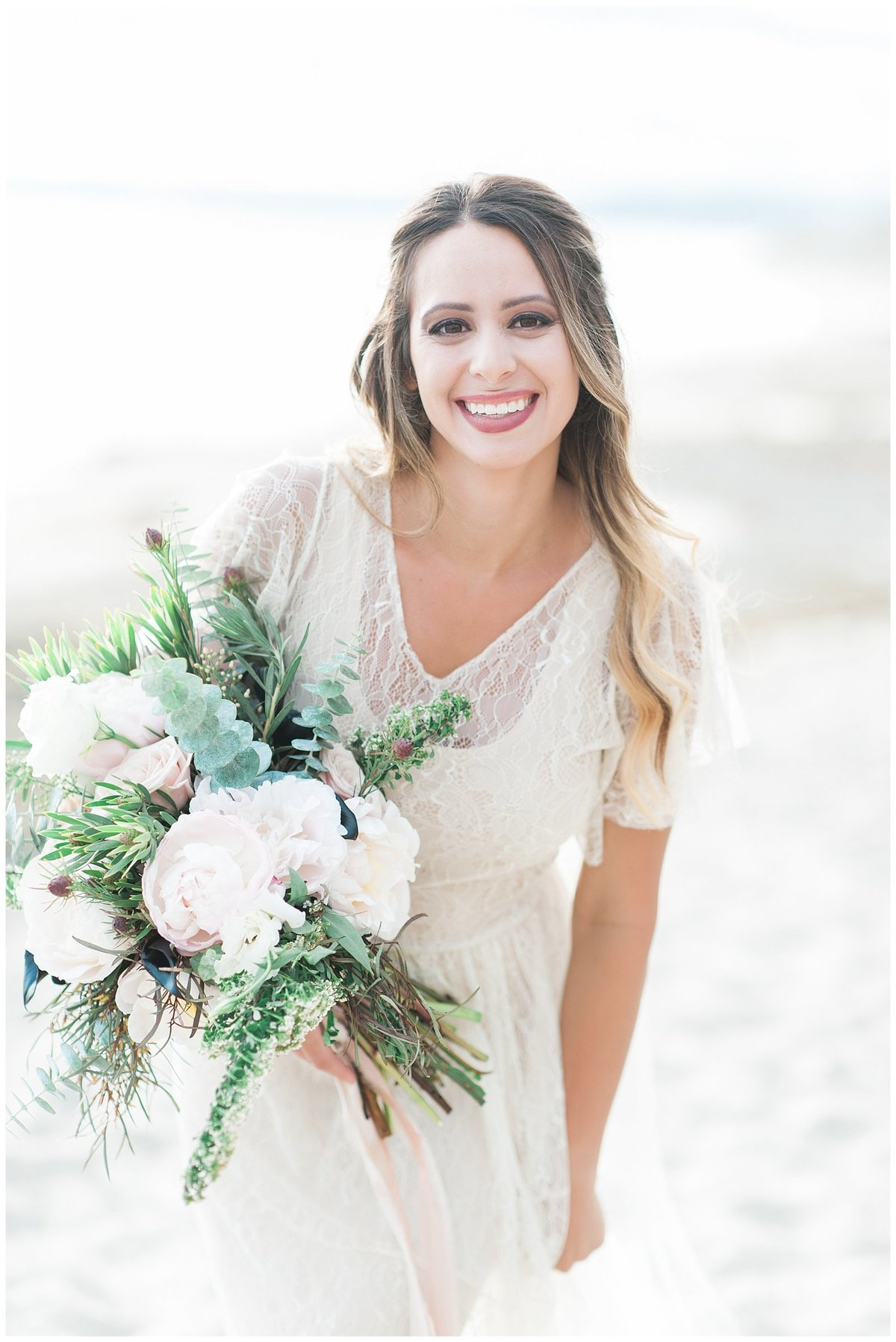 san clemente beach wedding elopement whimsical dreamy soft light socal photo028