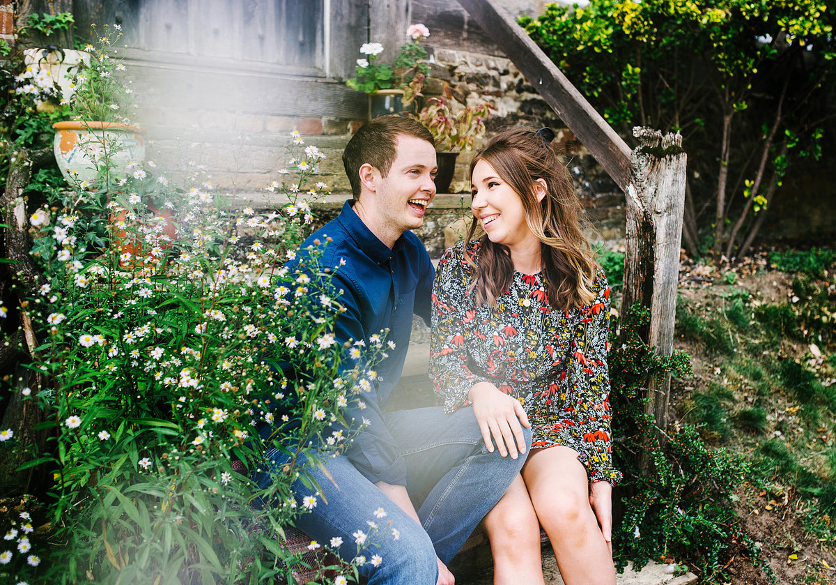 Alice & Jonny Engagement Shoot-56