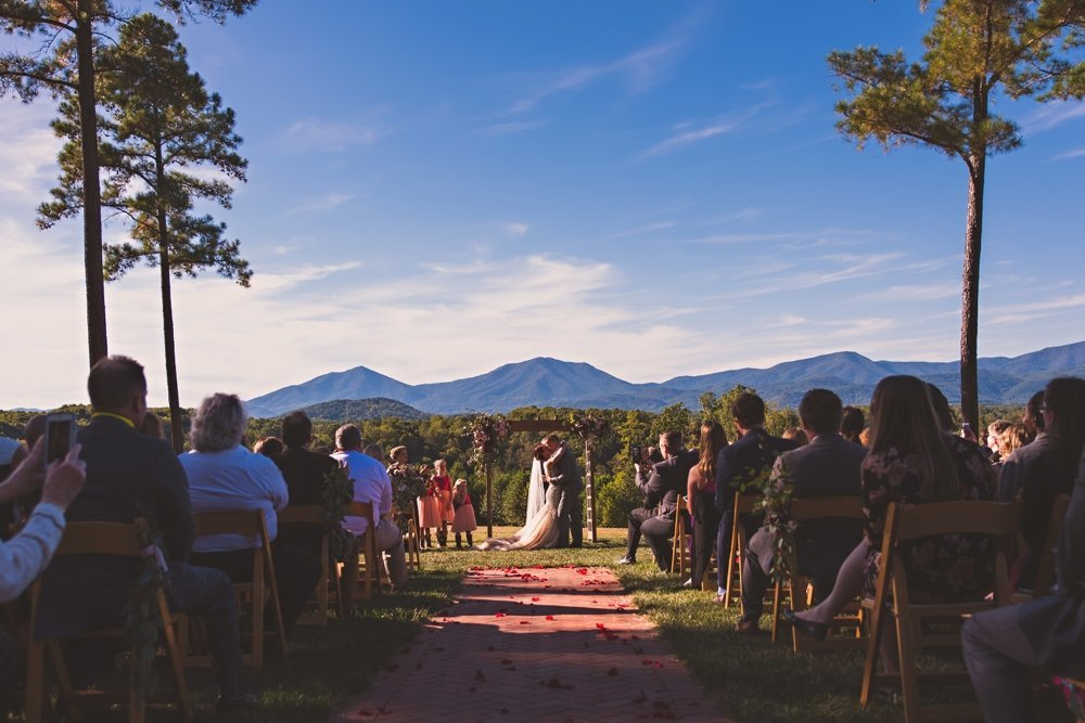 Fall Wedding at Sierra Vista Virginia_0086