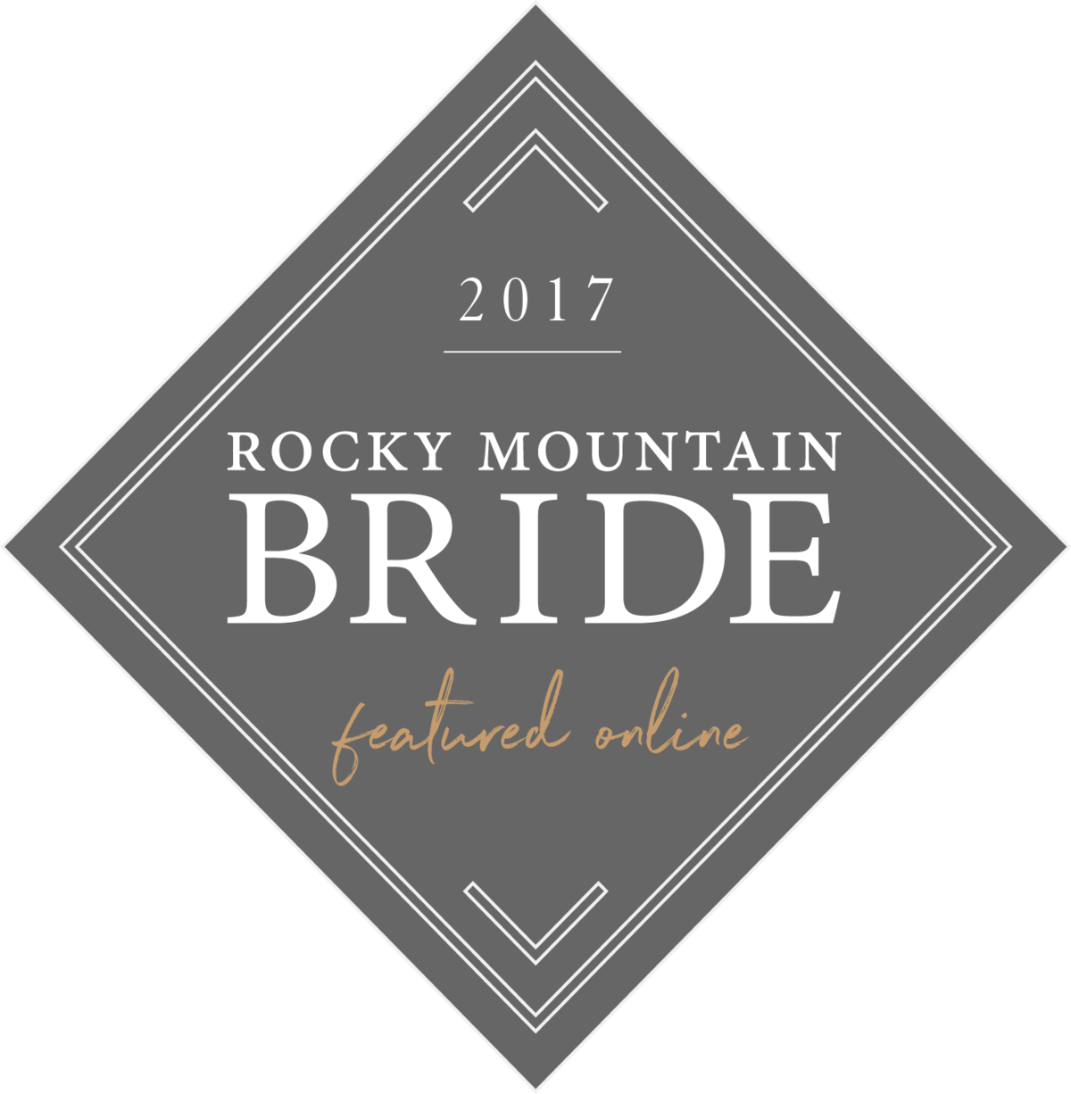 Rocky Mtn Bride ONLINE FEATURED BADGE