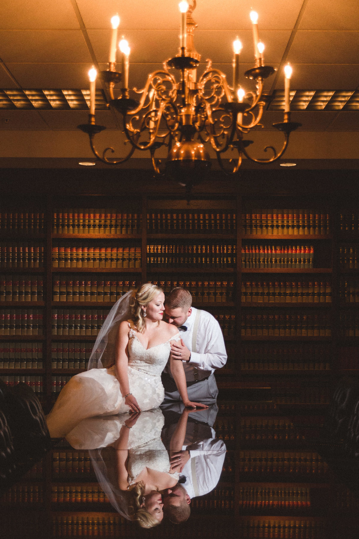 Ohio State Bar Association Wedding - Lauren + Christian - DiBlasio Photography-126