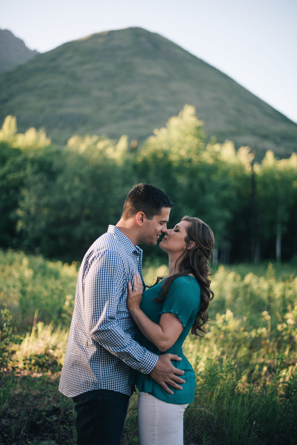 028_Erica Rose Photography_Anchorage Engagement Photographer