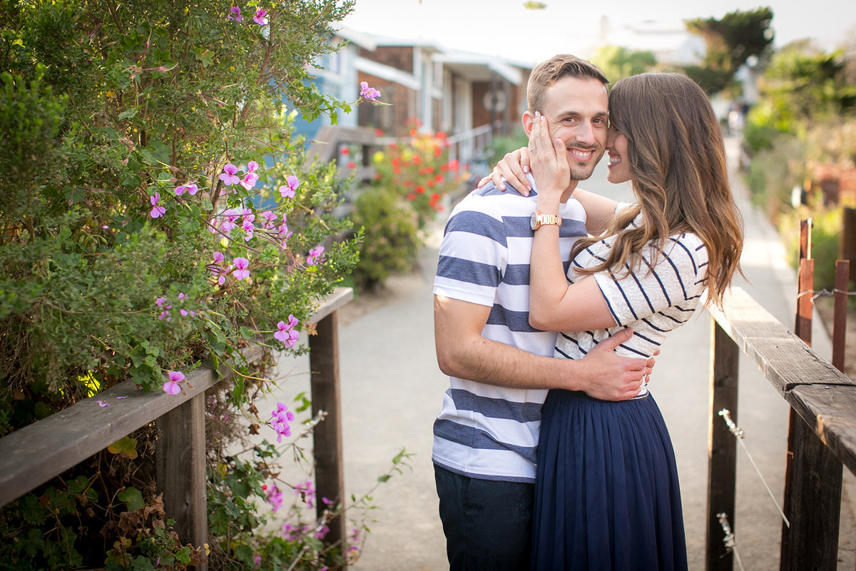Crystal Cove Engagement-8