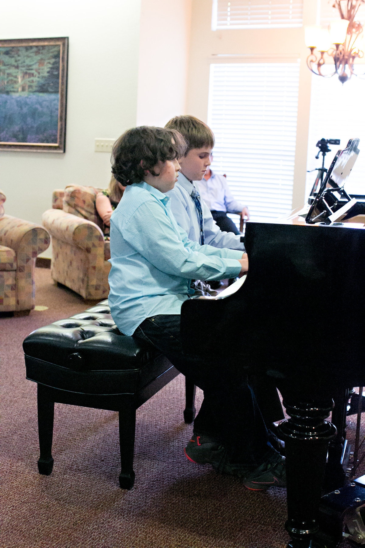 Grass Valley, CA piano lessons