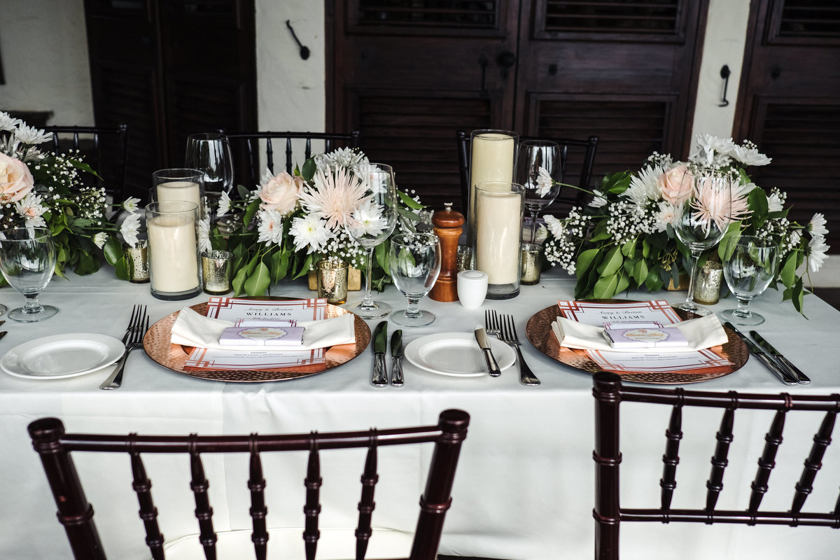 Cap Maison St Lucia Destination Wedding - 095