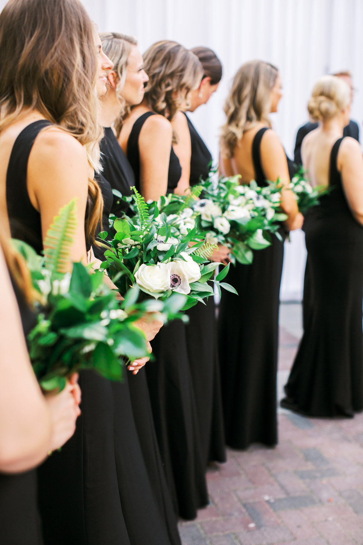 Chicago Illuminating Company Wedding with Greenery_13