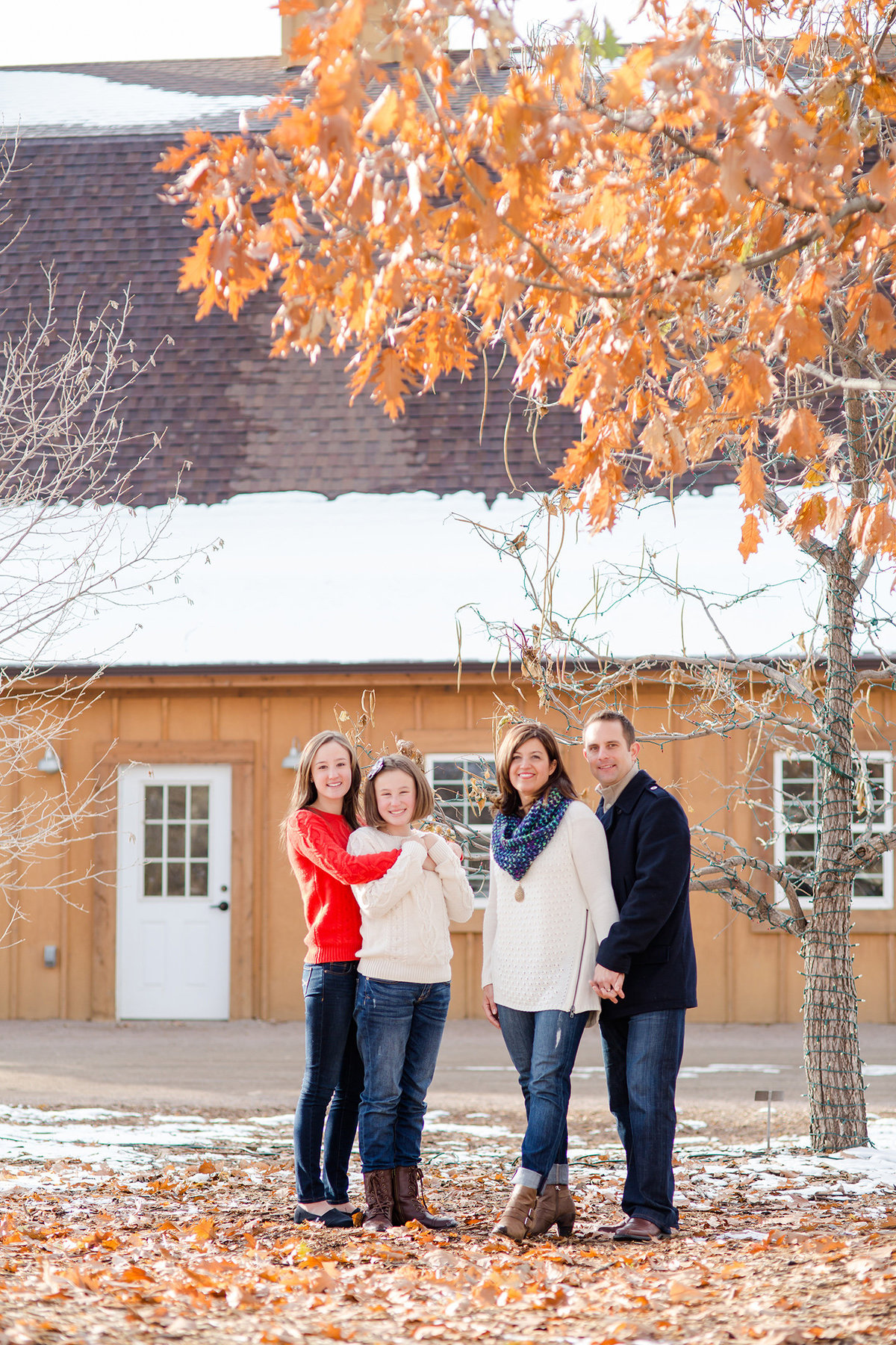 Top Family Photographer in Colorado