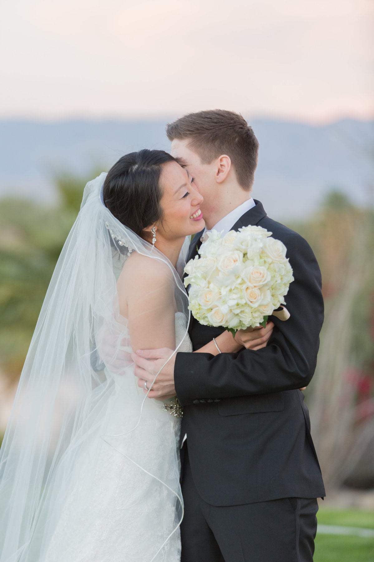 Desert Willow Wedding with Erica Mendenhall Photography