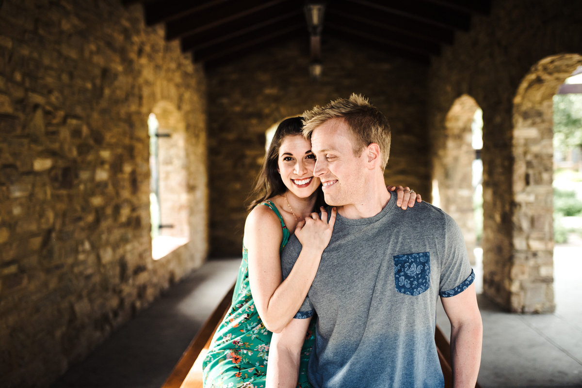 Laguna Beach Engagement Session - 016