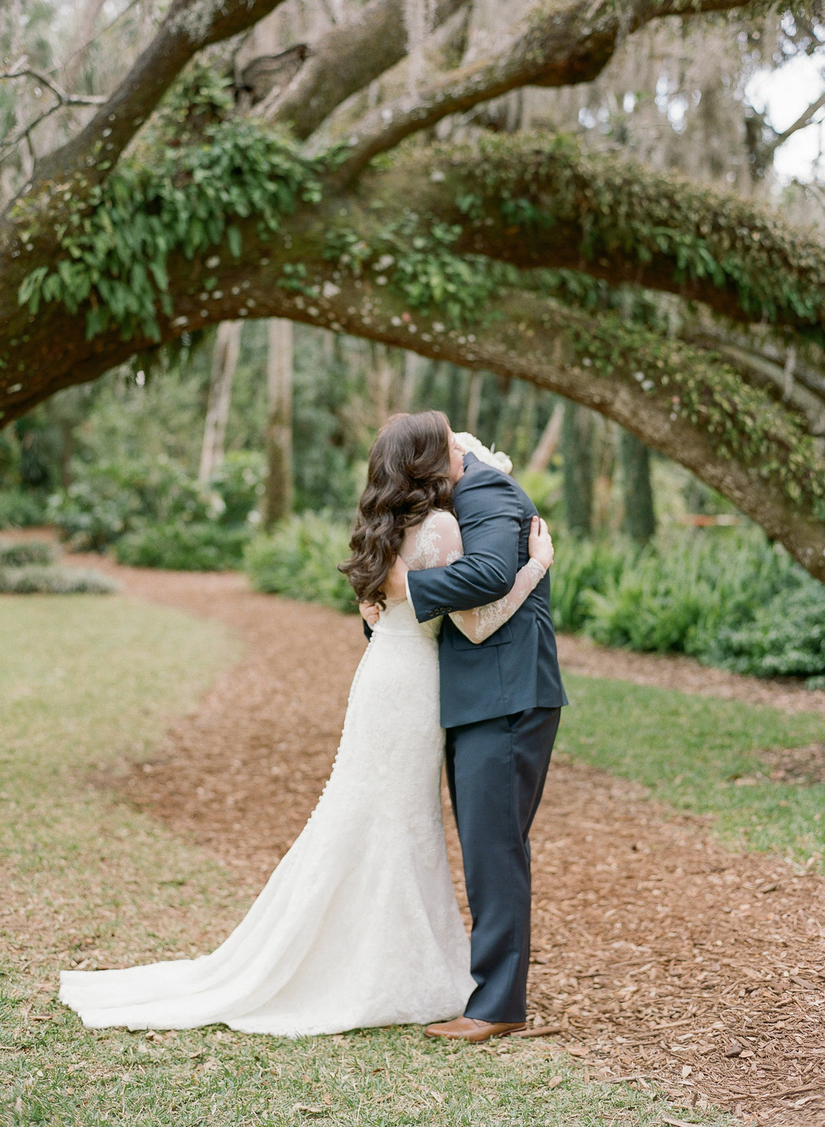 Bok Tower Garden Wedding-1
