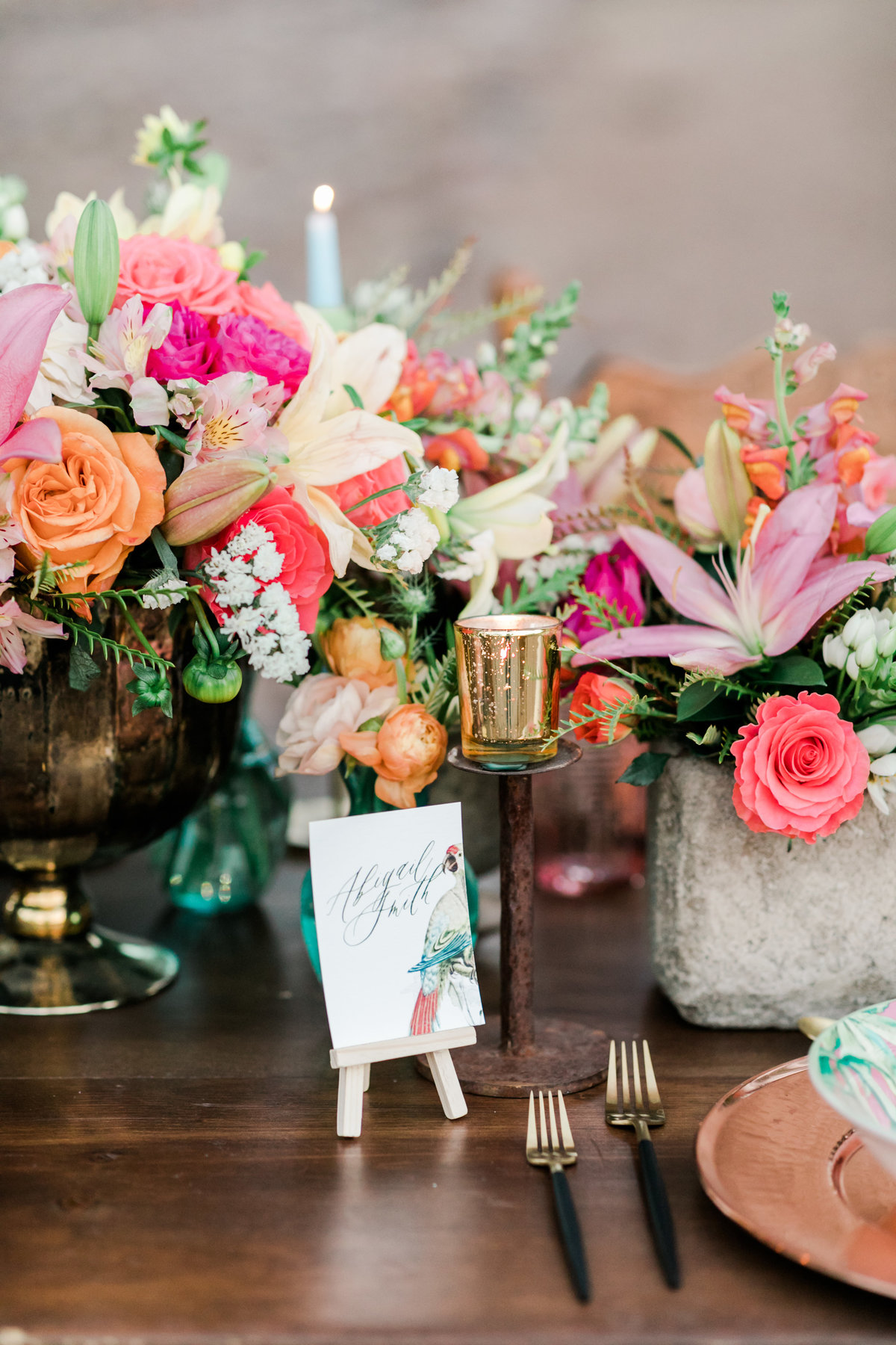 Colorful Desert Wedding Inspiration_Valorie Darling Photography-0037