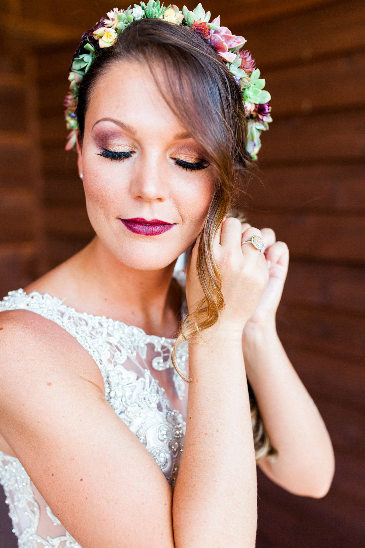 Bohemian-Succulent-Mountain-Wedding-7366
