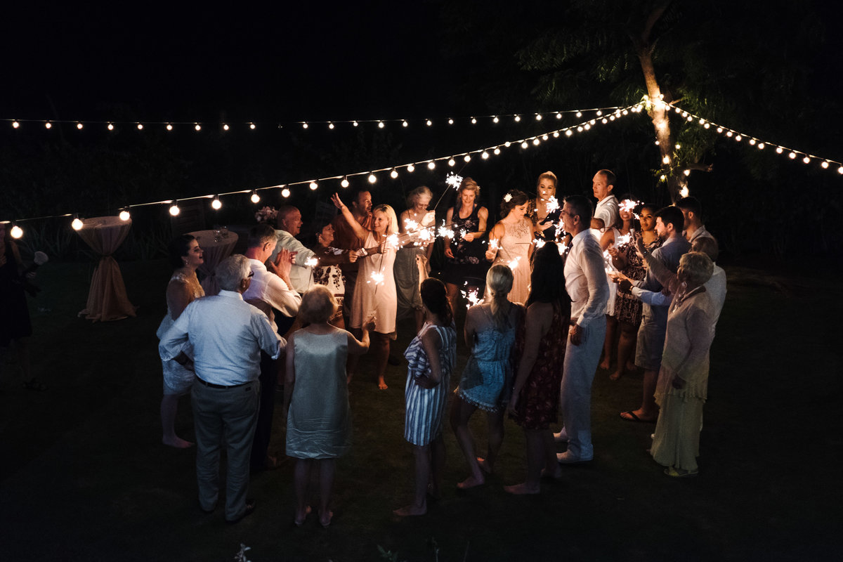 Cap Maison St Lucia Destination Wedding - 288