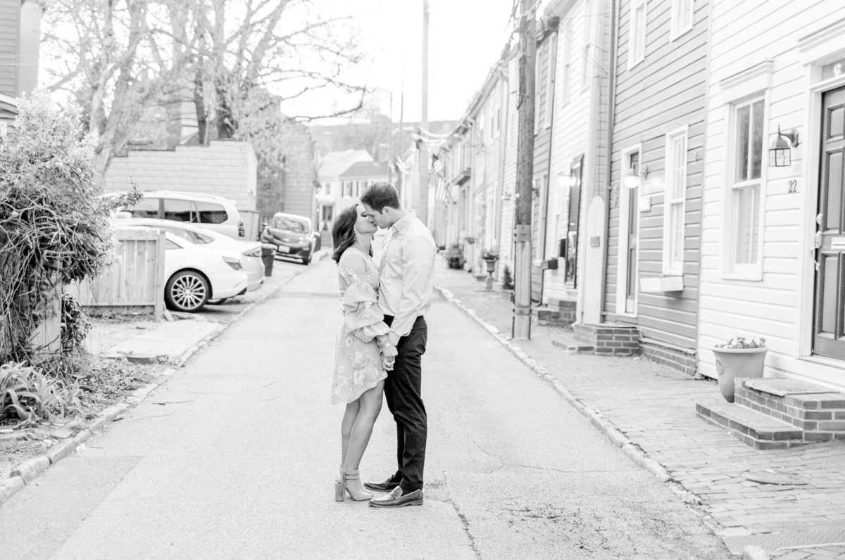 Nilo Burke Photography-Annapolis Maryland Engagement-Michael and Mariam-121