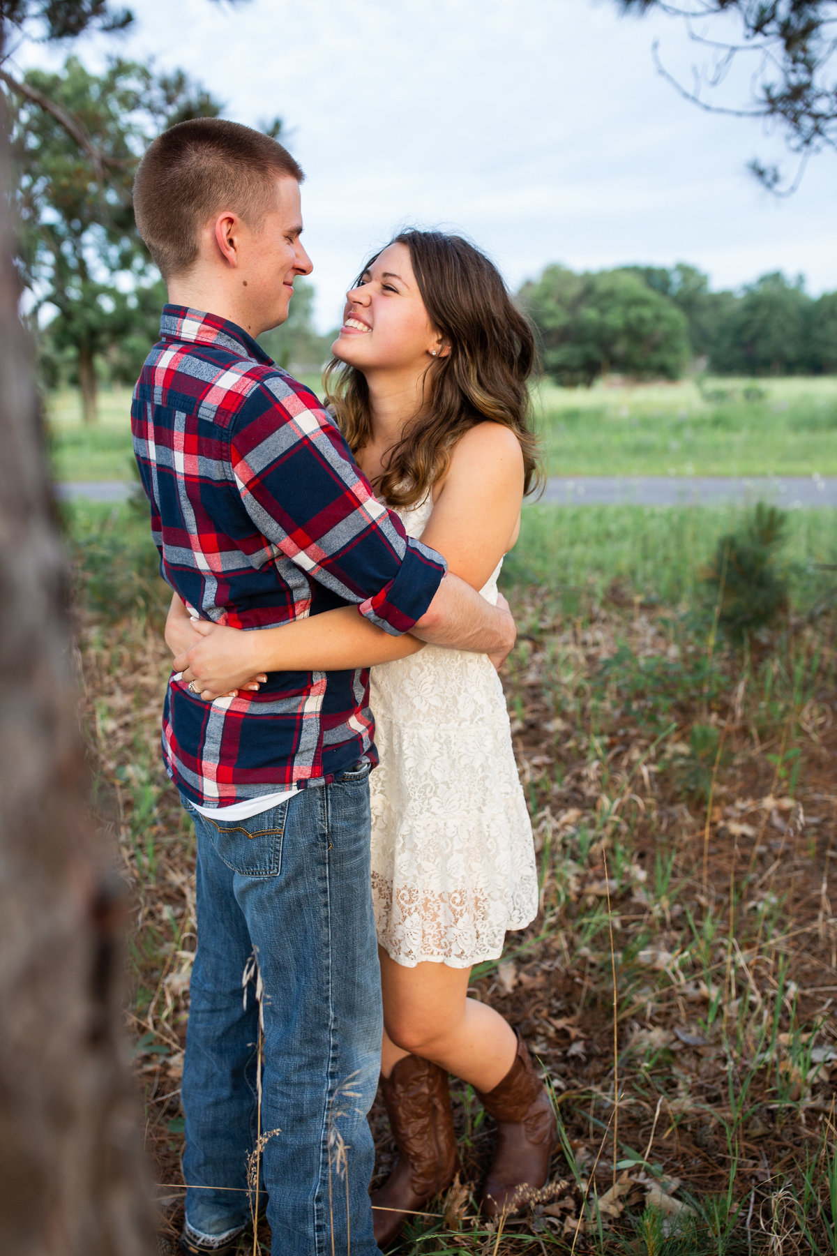Lauren + Isaiah Engagement June 2018-31