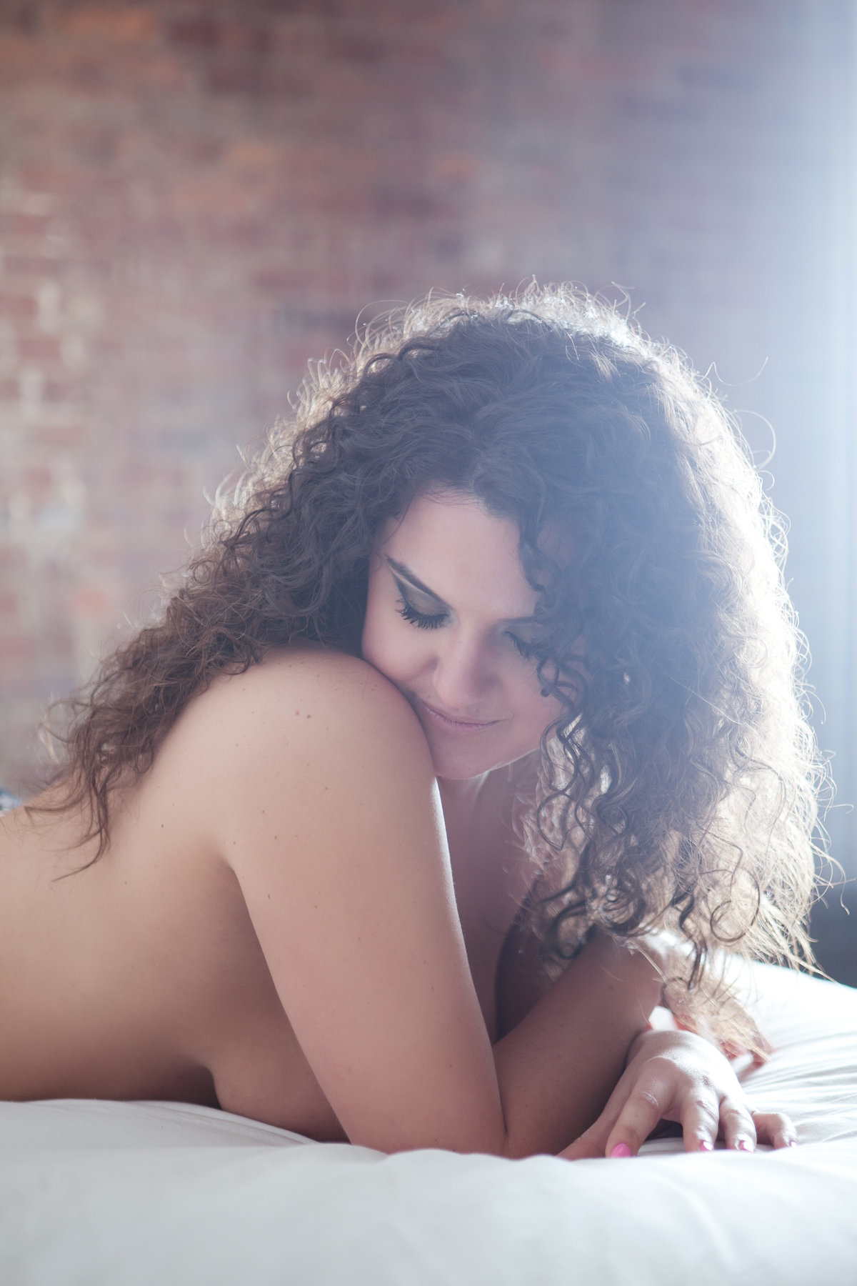 French Kiss Boudoir Photography NYC NY 0053