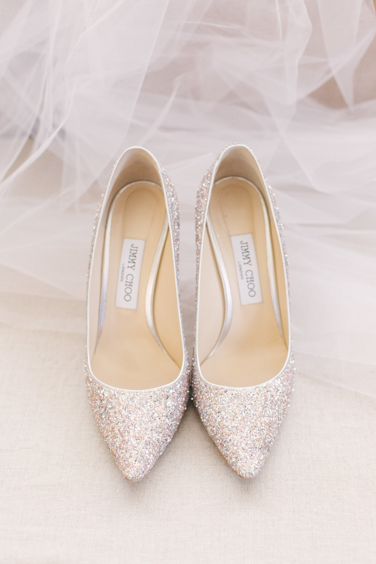 Scottish Rite Cathedral Wedding ShoesPhoto