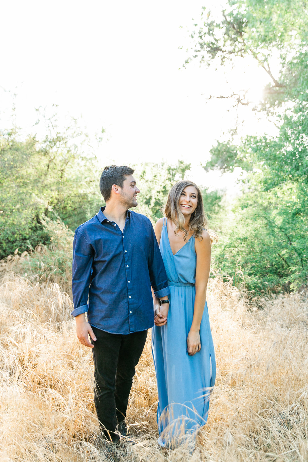 Karlie Colleen Photography - Arizona Desert Engagement - Brynne & Josh -56