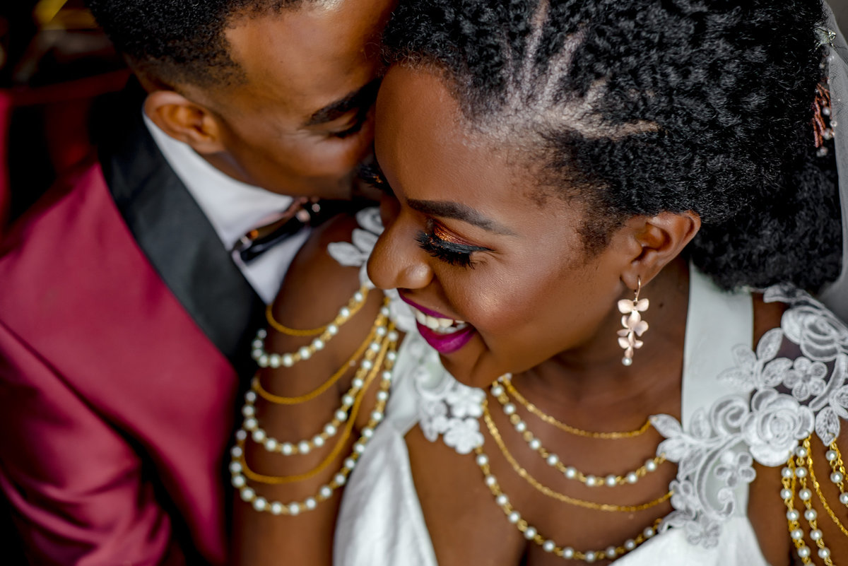 AFRICAN AMERICAN CHICAGO WEDDING PHOTOGRAPHER