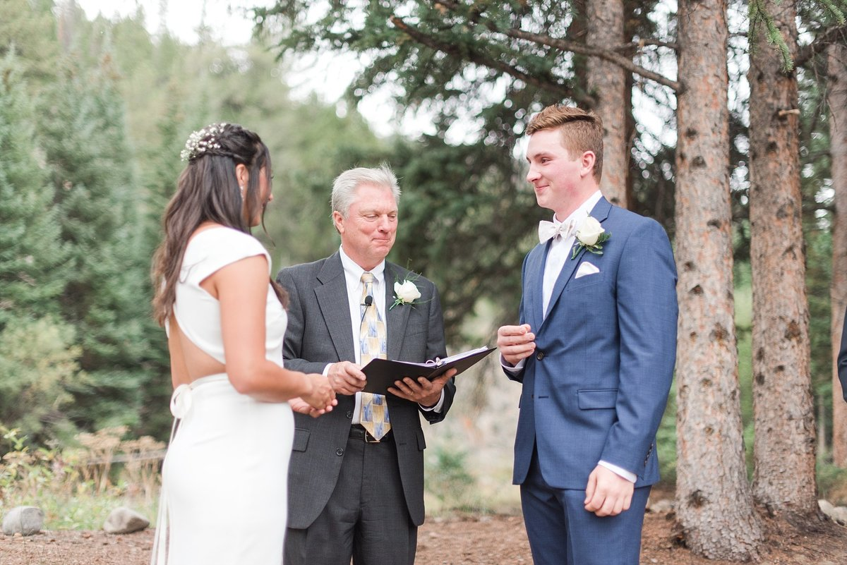 Colorado Mountain Wedding (7)
