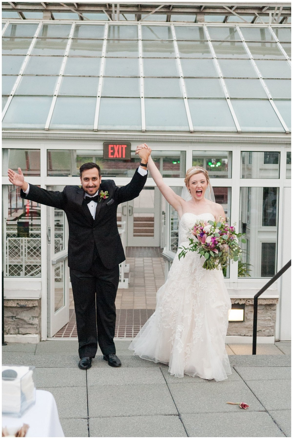 Franklin Park Conservatory Wedding The Palm House Bridal Garden Grove_0089
