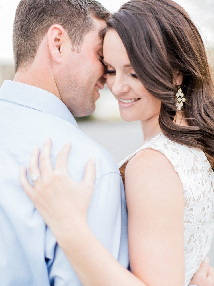 Rebekah Emily Photography Washington DC Photographer Georgetown Engagement Session_0019