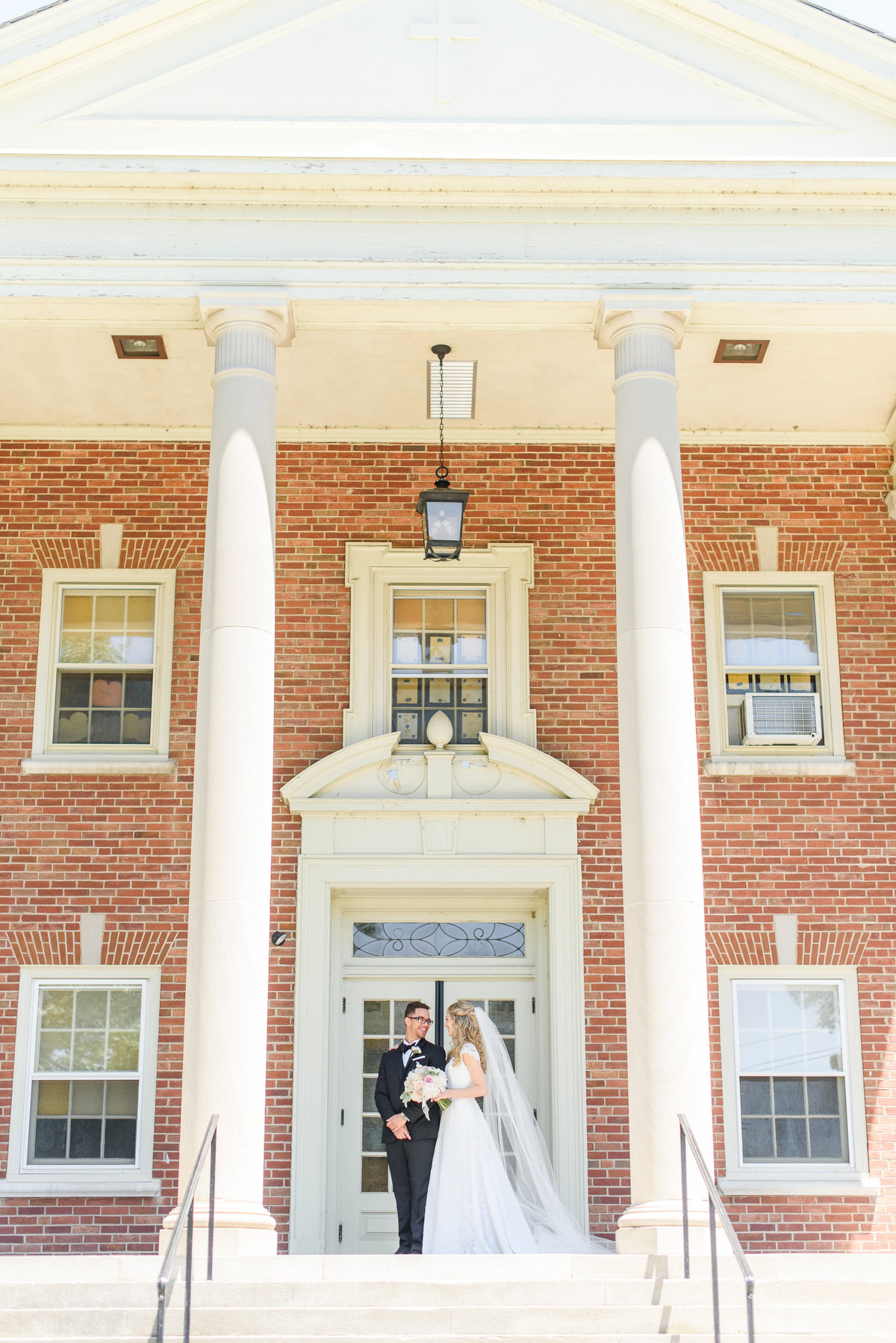 Olivia Rae Photography | Historic Acres of Hershey Wedding-317