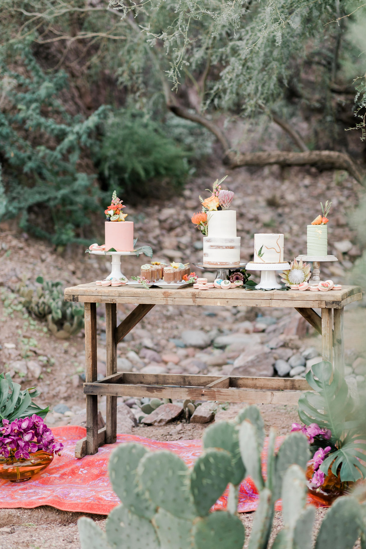 Colorful Desert Wedding Inspiration_Valorie Darling Photography-0317