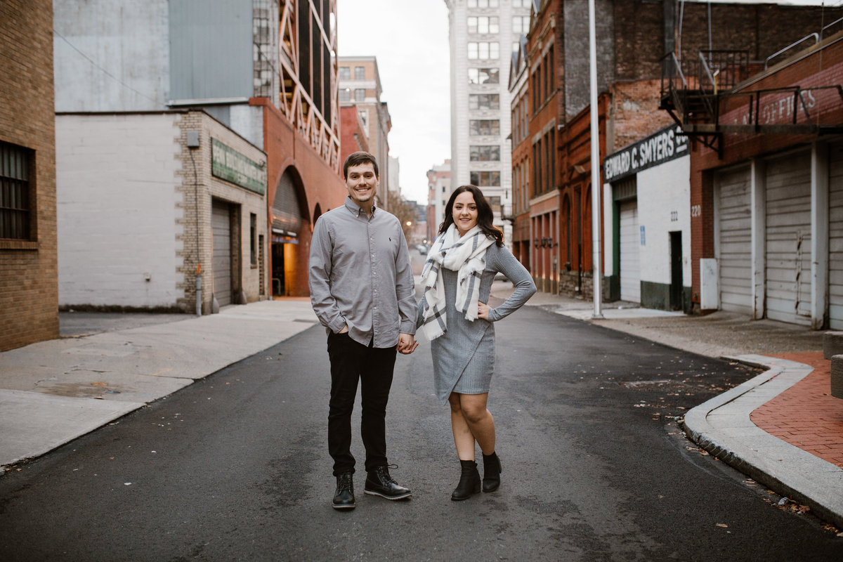 Unique Pgh engagement photographer8
