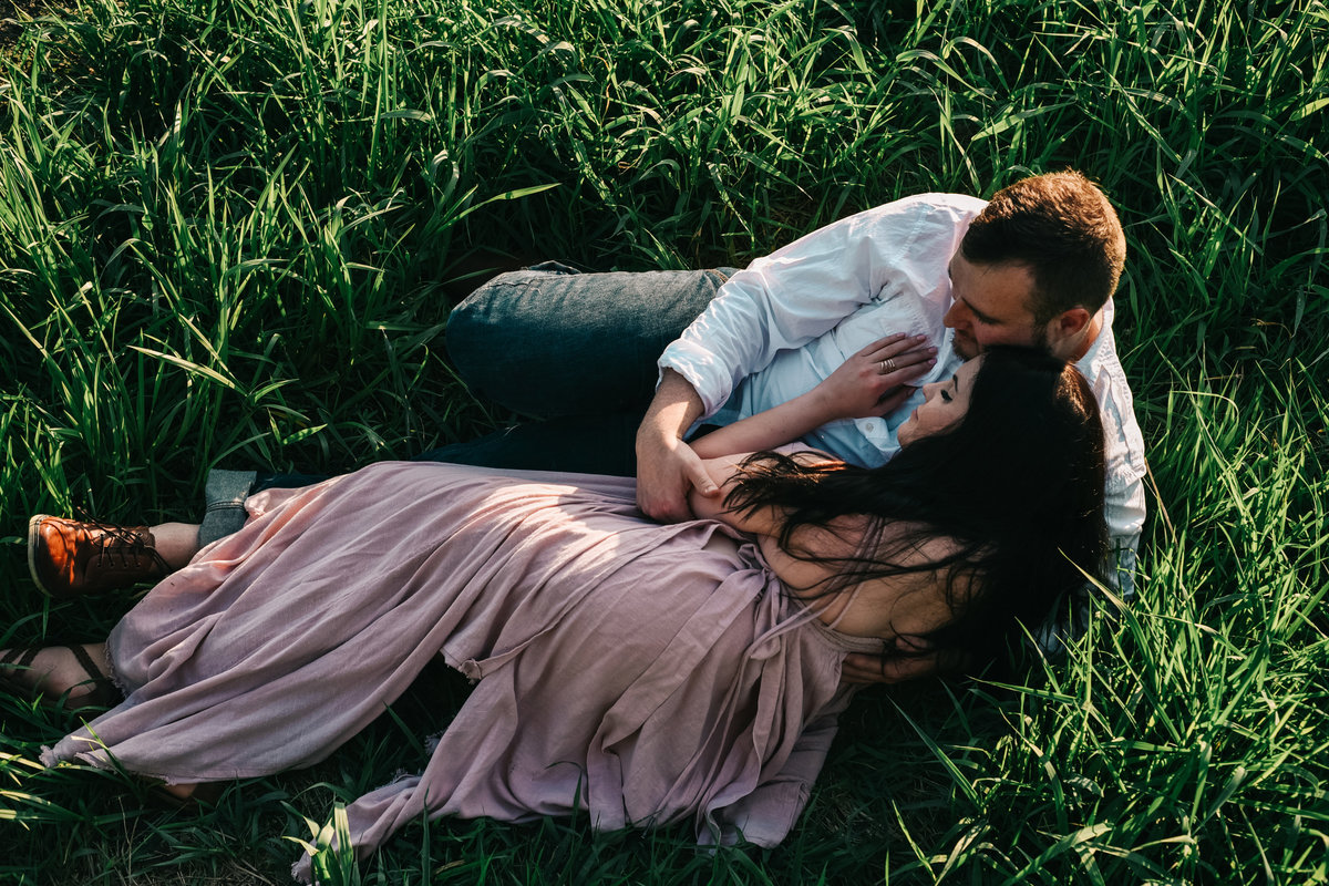 beyond the pines photography love in the field