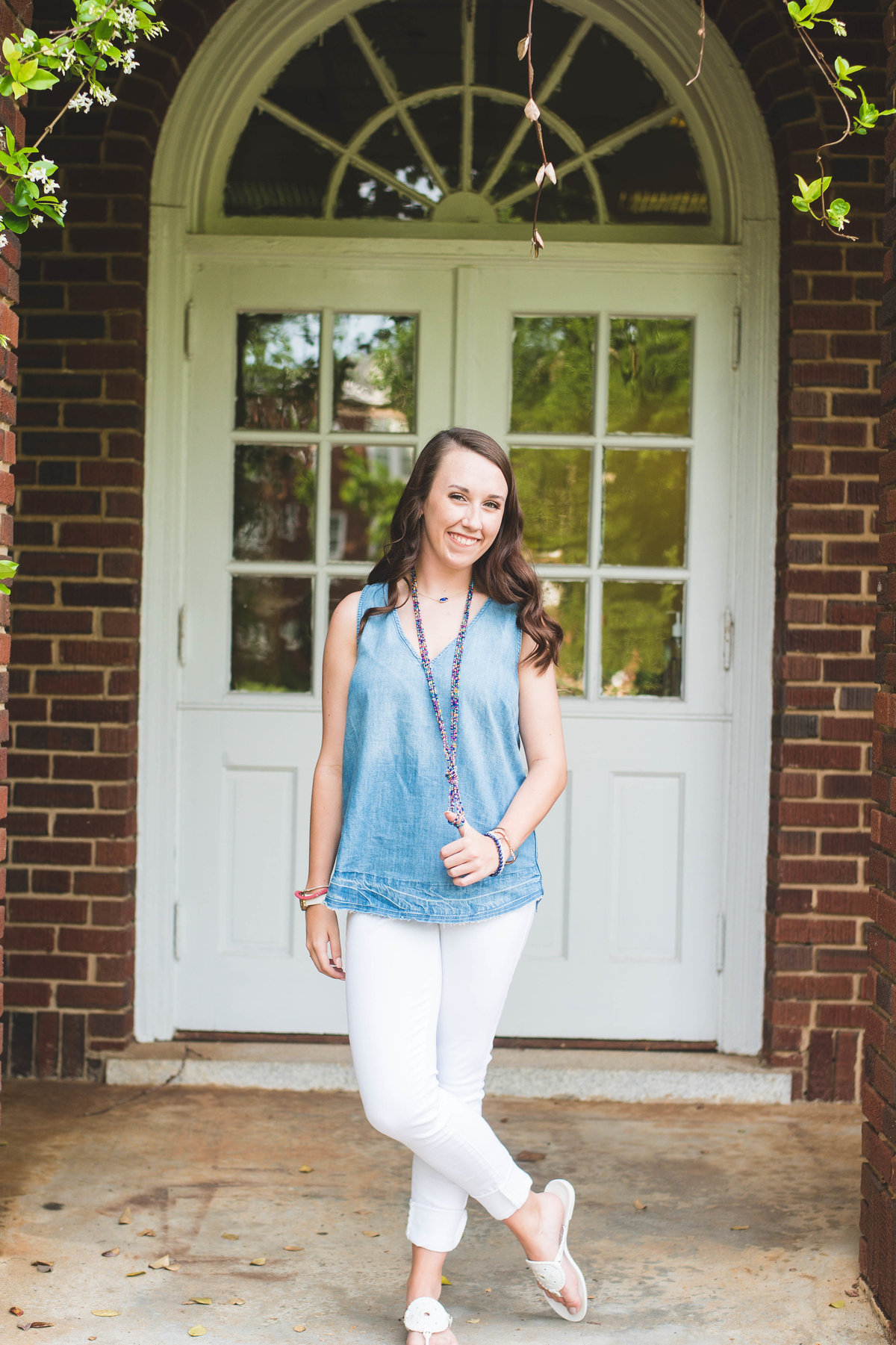 Ashlynn Senior Session-15