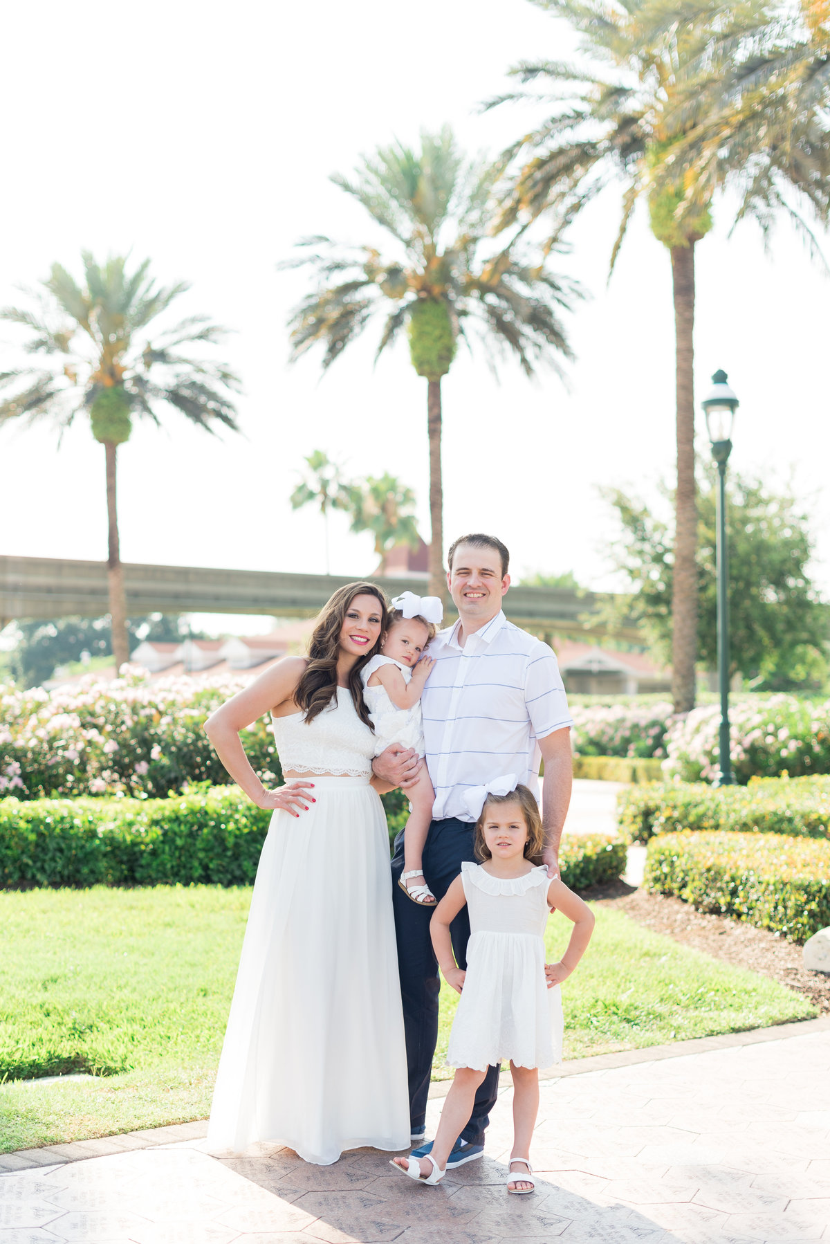 Grand Floridian Family Photos-130