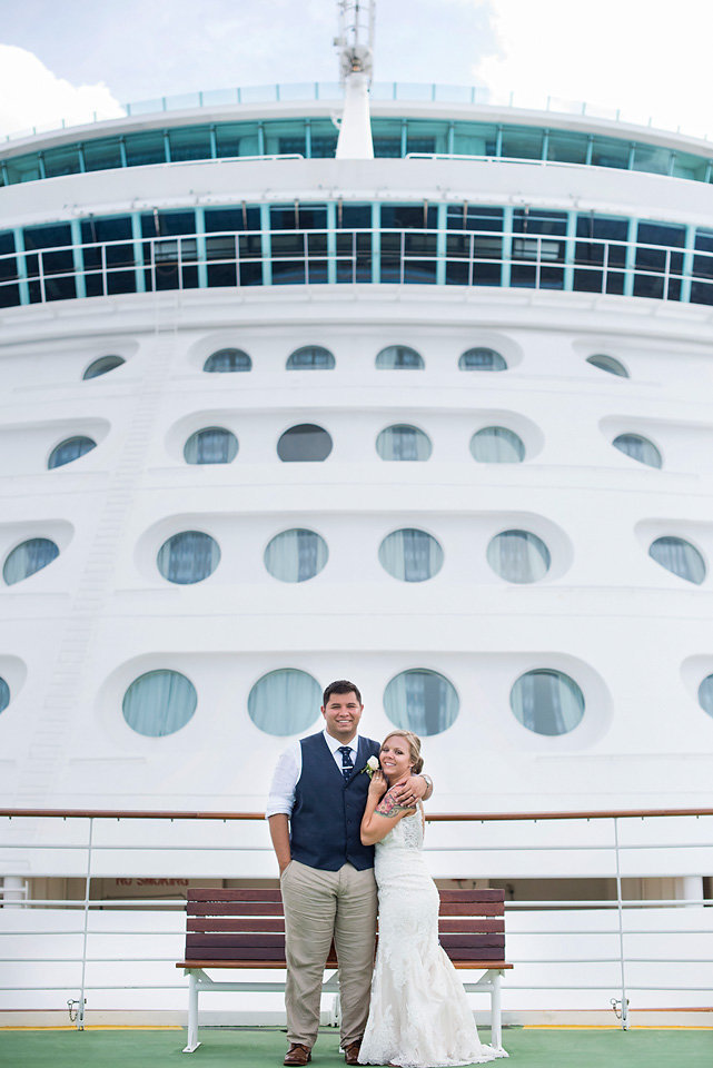 Destination_wedding_photos_cruise_royal_carribean_leung
