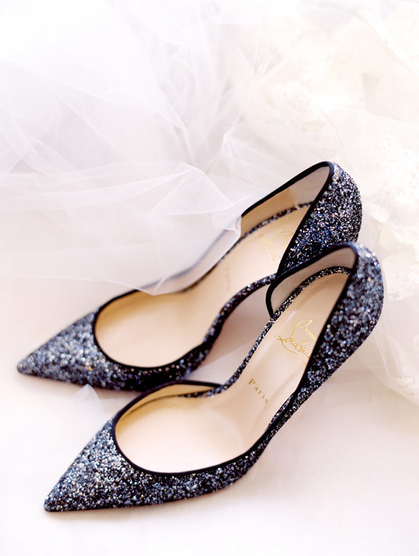 christian-louboutin-wedding-shoes-black-sparkle
