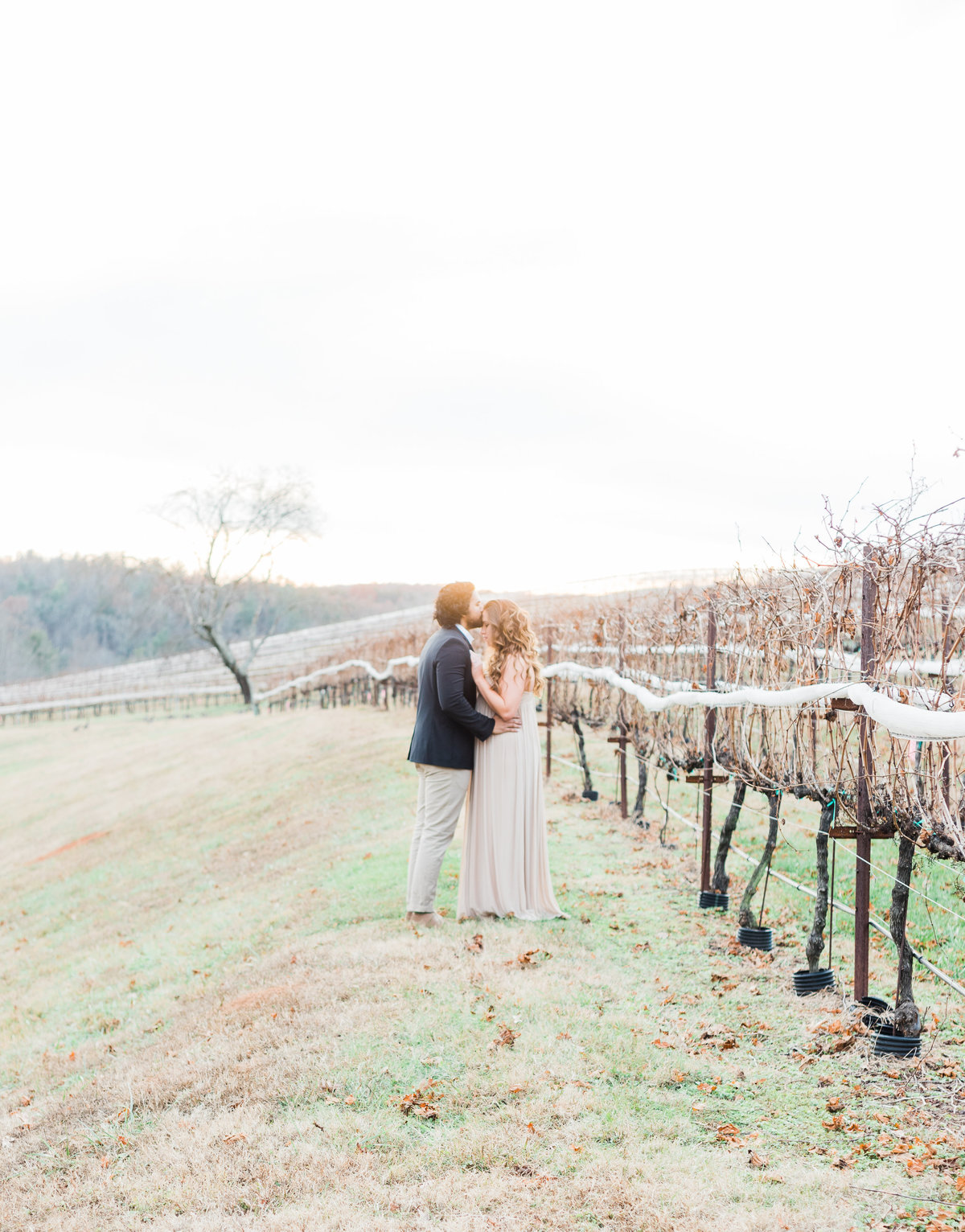 Motaluce Winery, Gainesville, GA Couple Engagement Anniversary Photography Session by Renee Jael-29