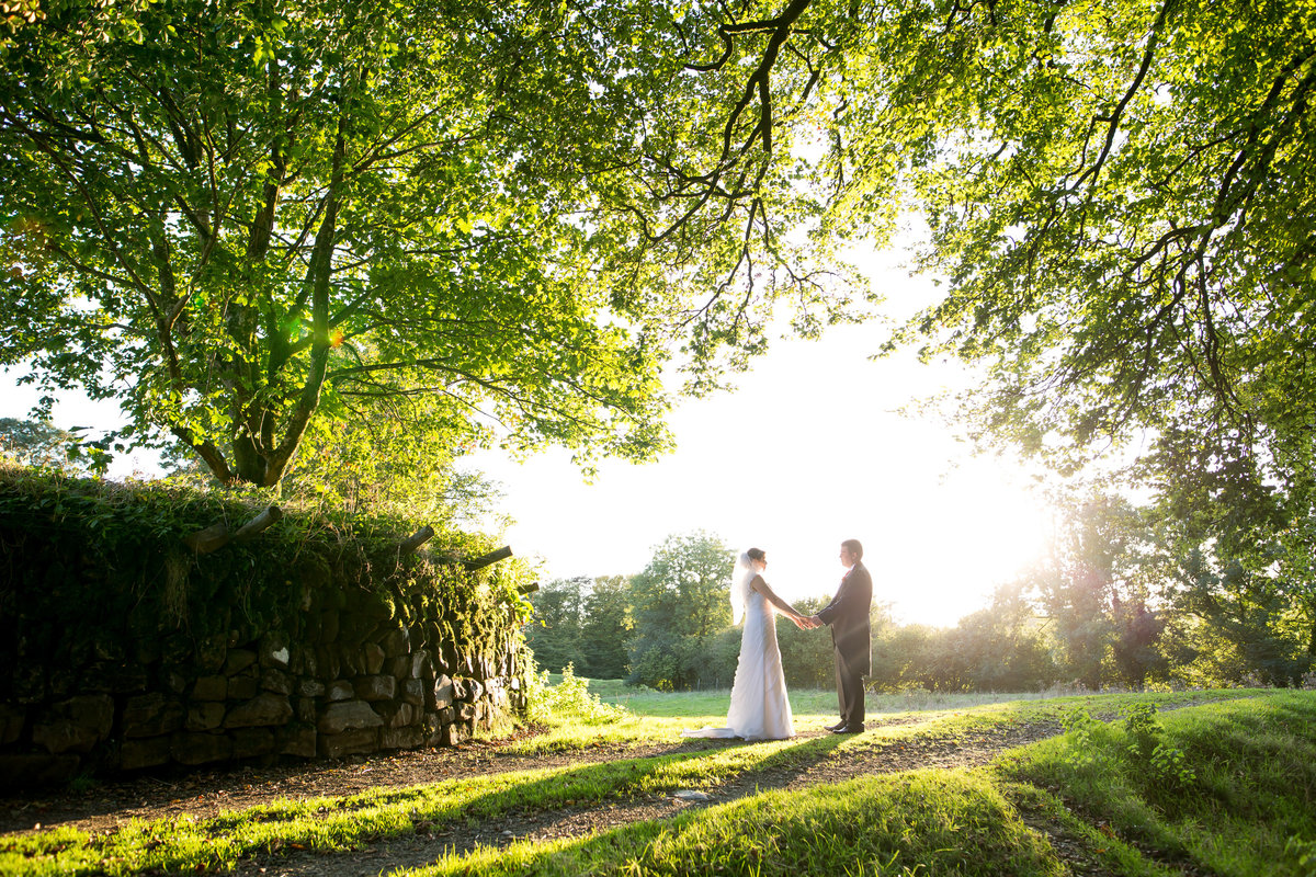 dartmoor wedding photo