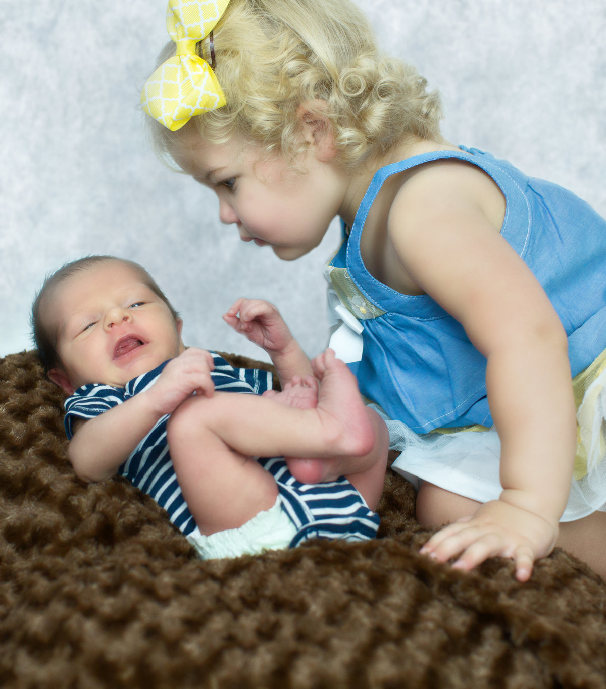 Newborn Photography Lake Charles