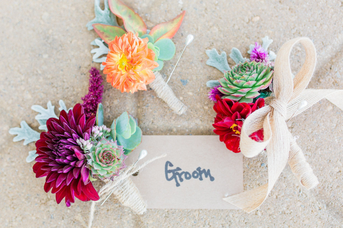 Bright-Colorful-Wedding-Boutonnieres-0734
