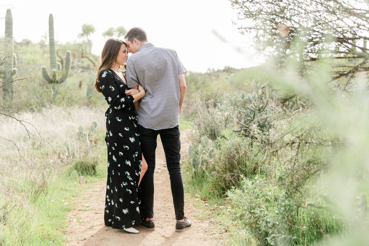 Karlie Colleen Photography - Emily & Ryan Engagement Session - El Chorro Wedding - Revel Wedding Co-79
