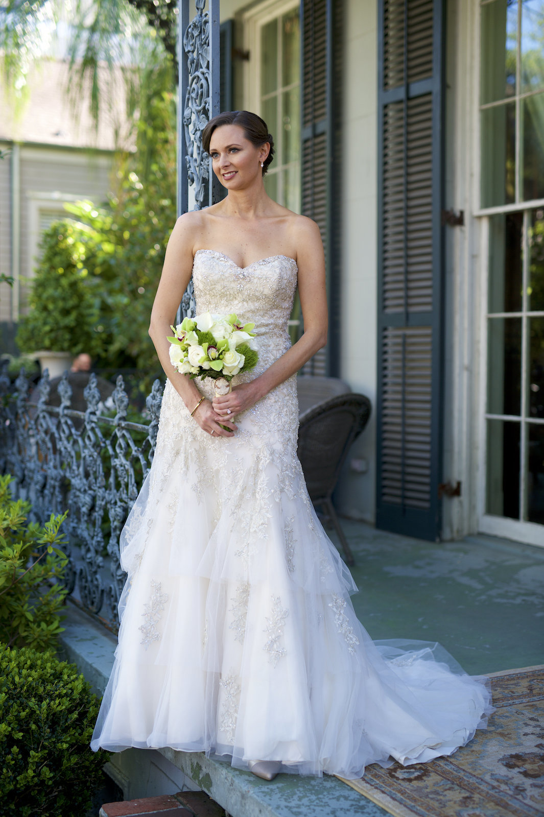Marc Pagani Photography New Orleans Wedding portraits  151