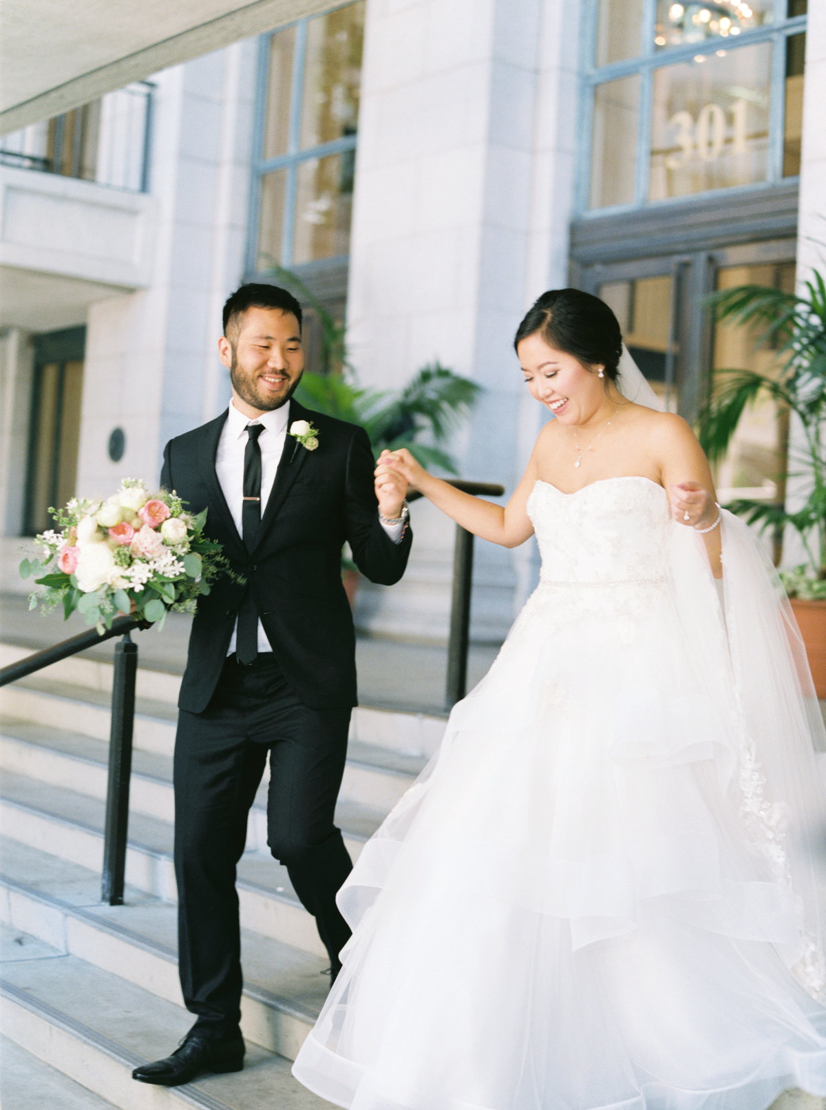 Sarah + Brian Bently Reserve San Francisco Wedding 0115