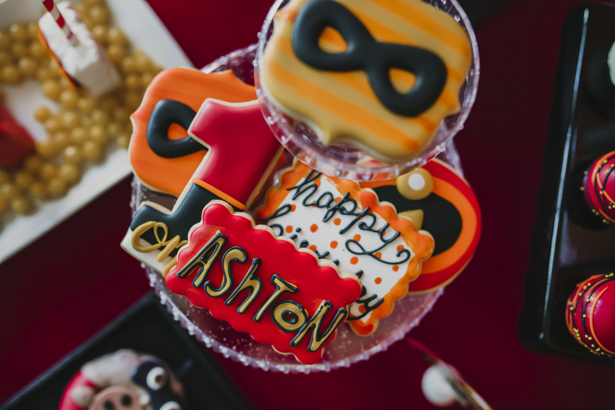 Unforgettably Sweet - Incredibles Party_10