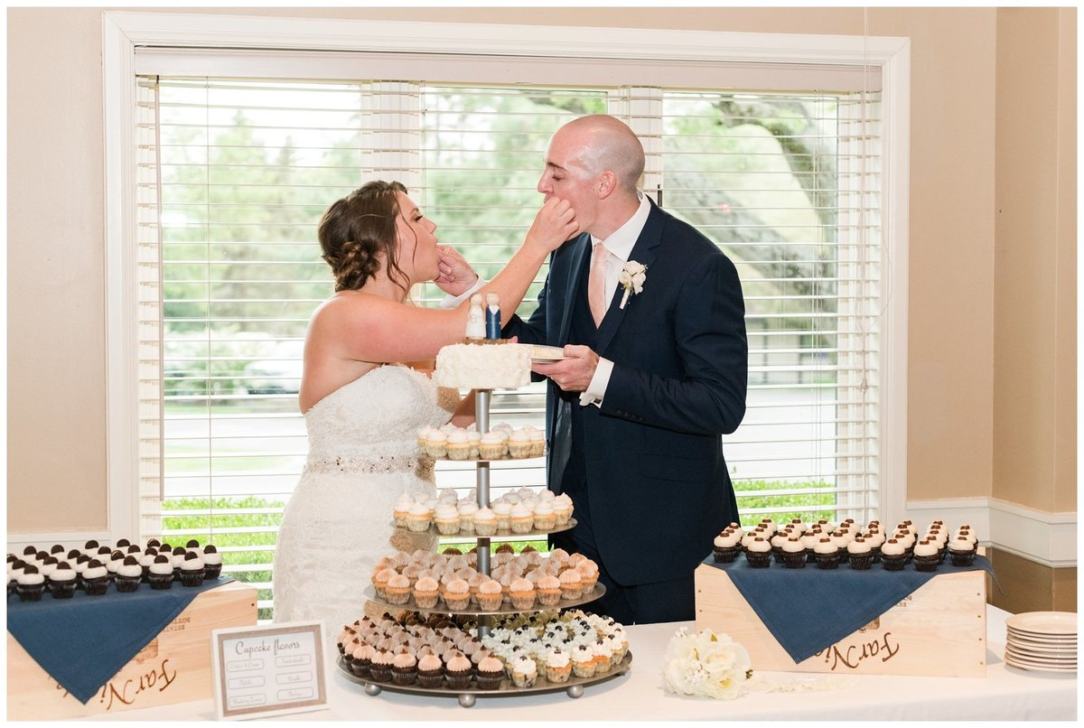 columbus ohio wedding photos brookside golf and country club outdoor wedding_0096