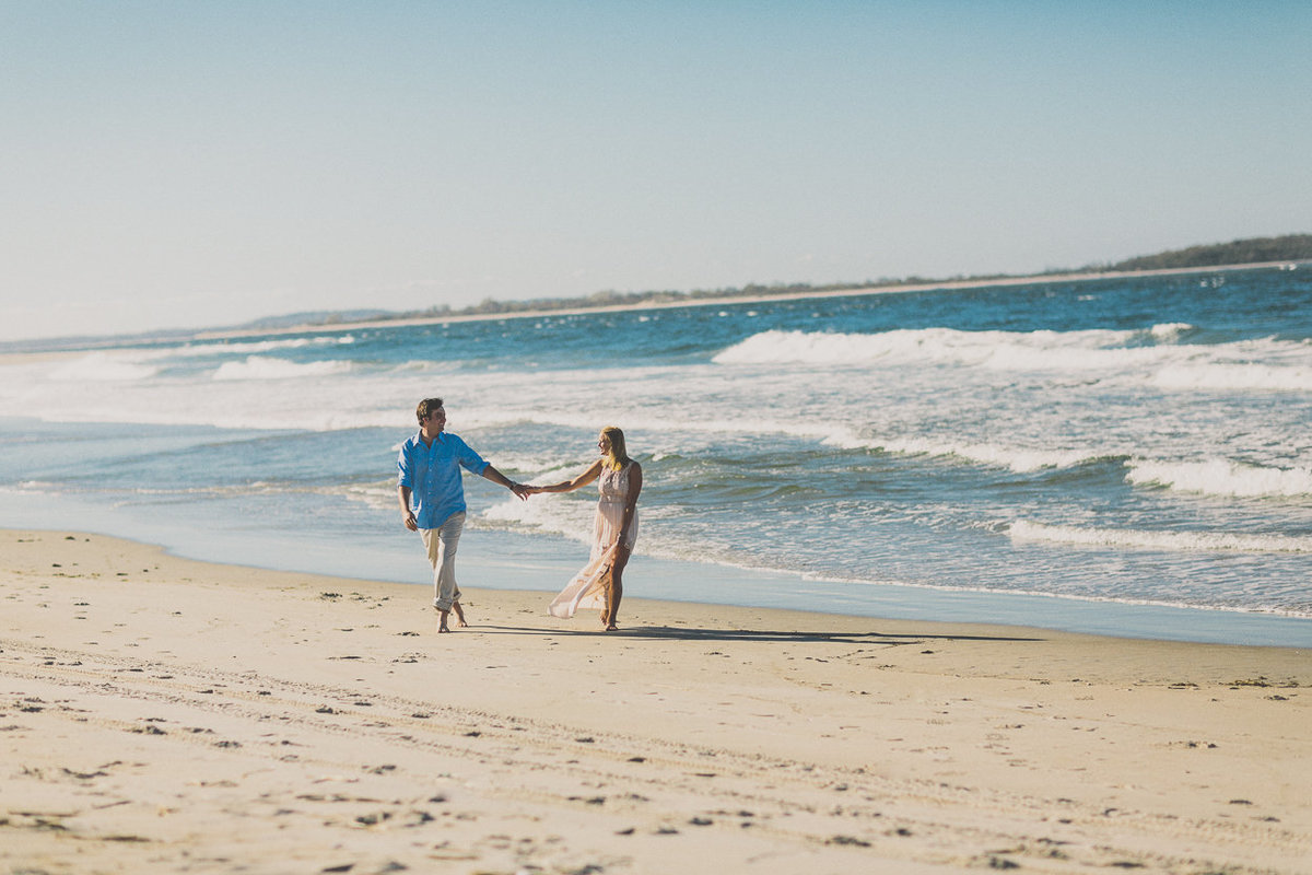 Brenden + Courtney Engagement by Forevercandid Photography 036
