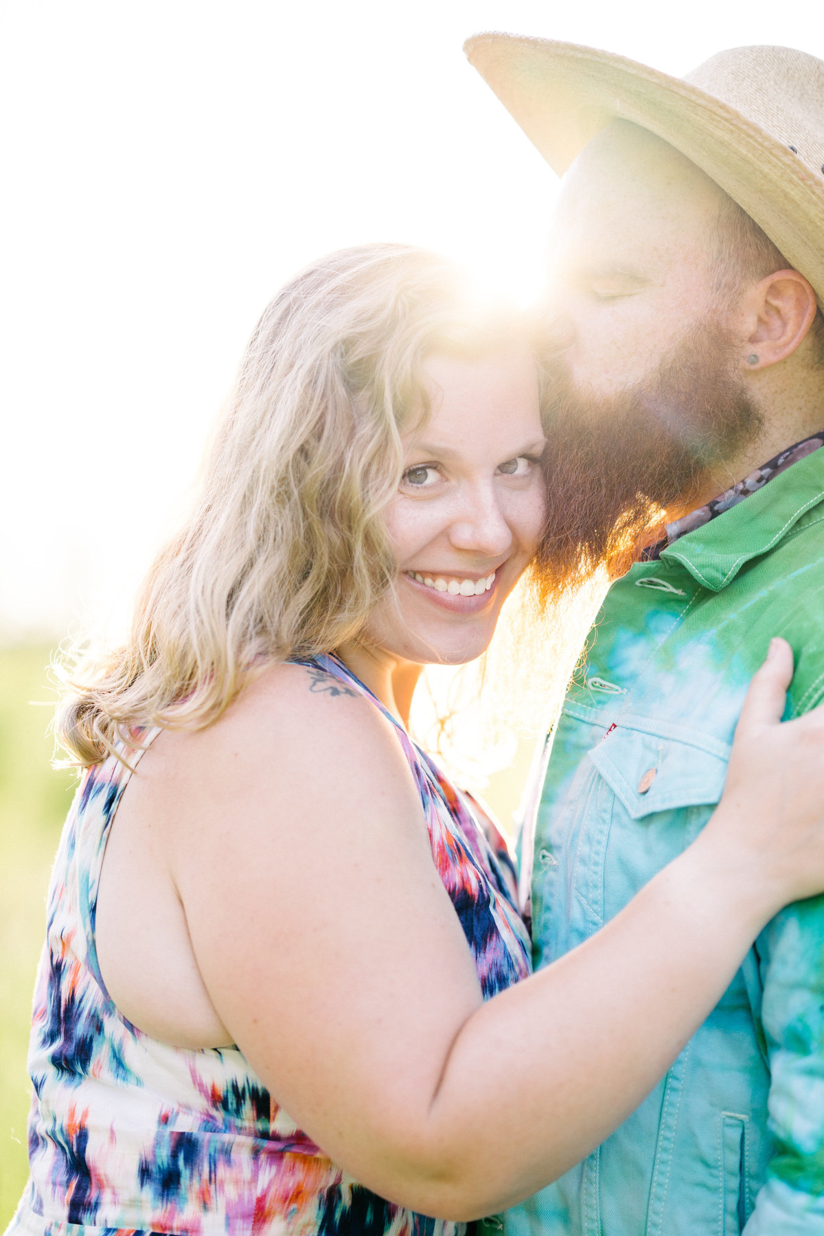 Kathy+Jonah|DukeForestPortraitSession-41