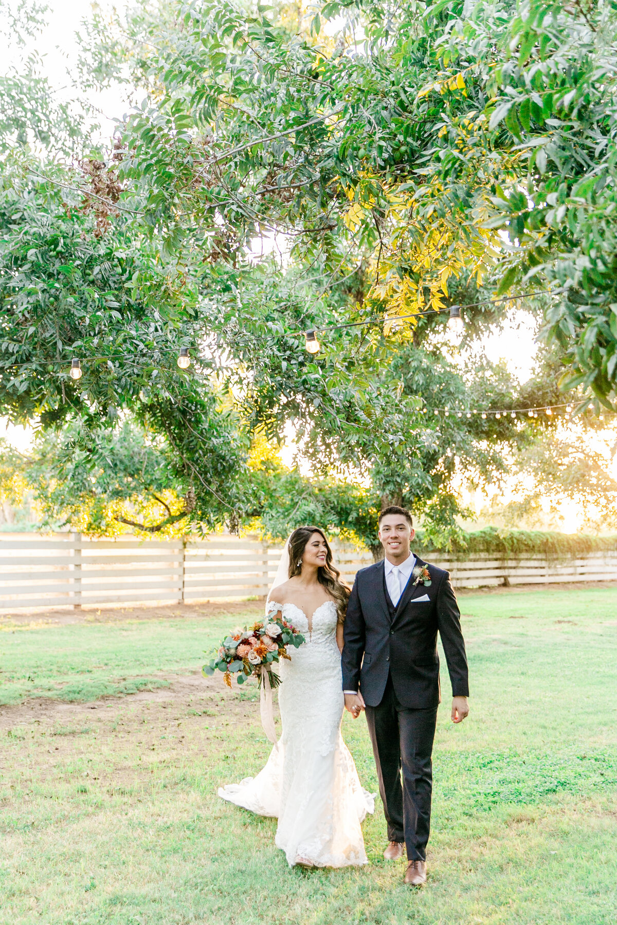 Karlie Colleen Photography - Phoenix Arizona - Farm At South Mountain Venue - Vanessa & Robert-589