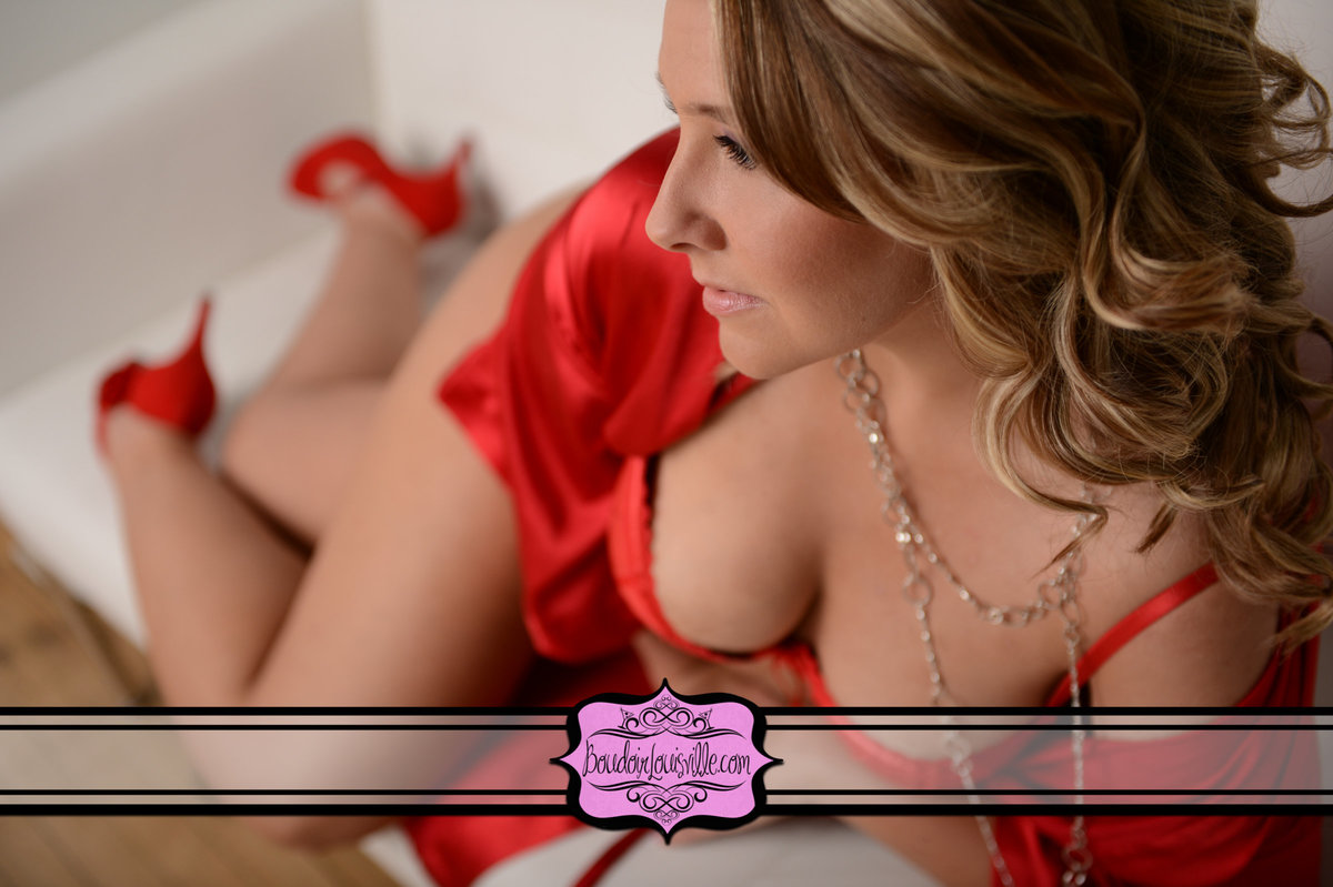 Boudoir Louisville - Boudoir Photography Studio-158